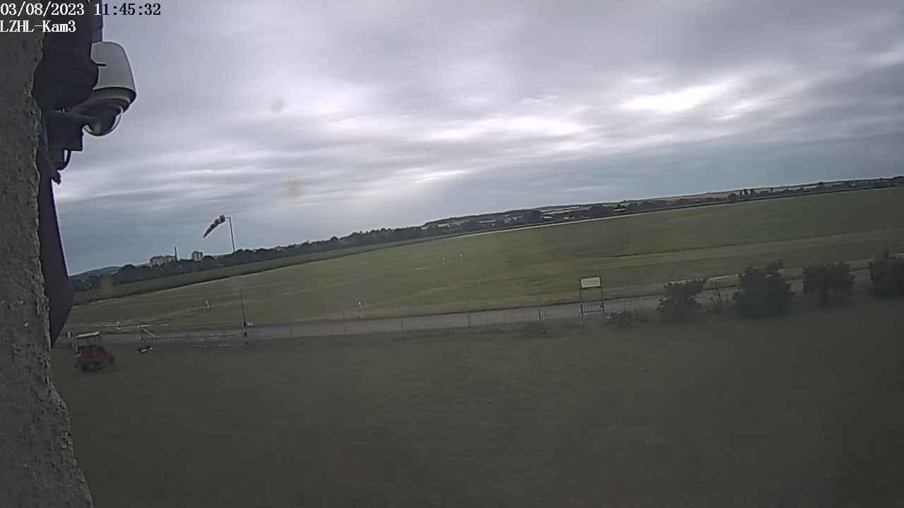 Letisko Holíč